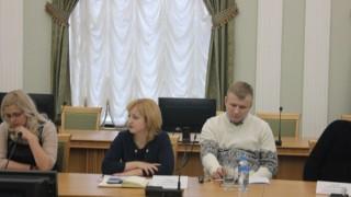Участие в круглом столе антинаркотической комиссии